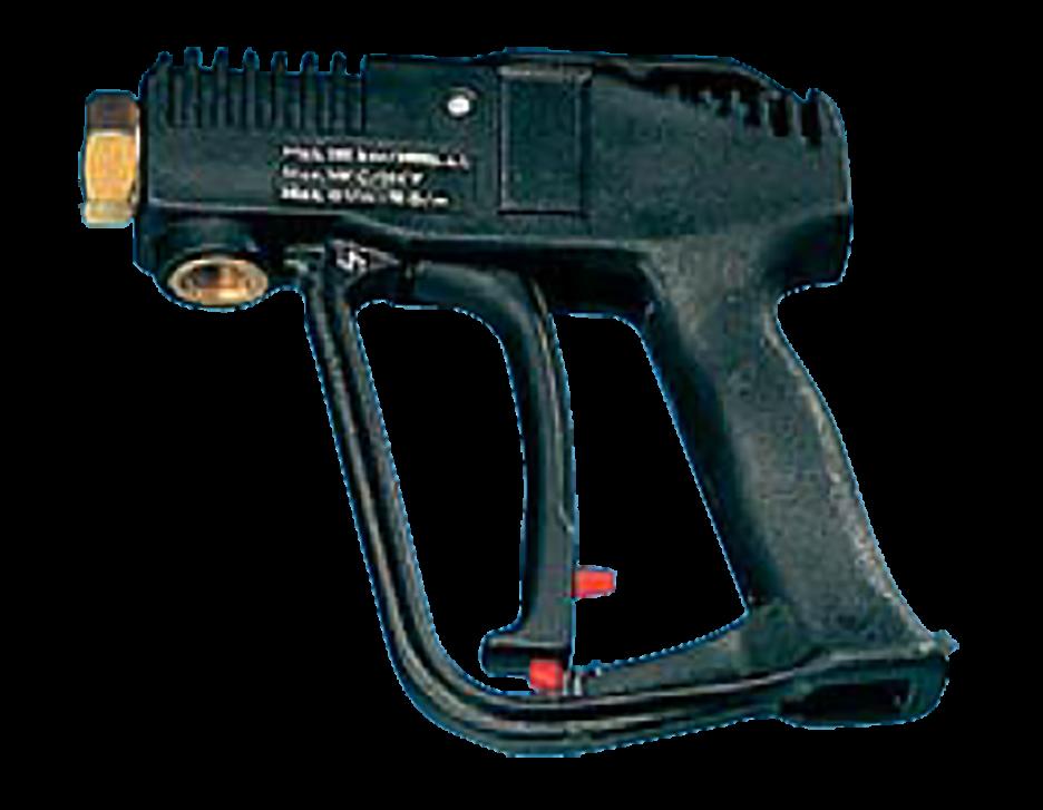 Guns P10