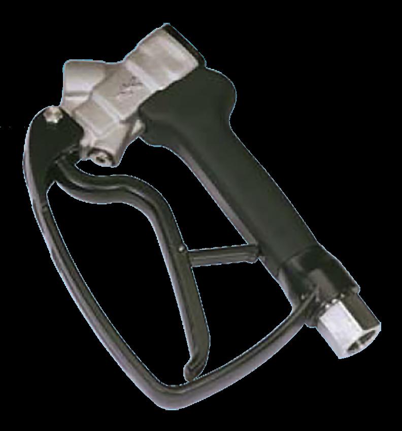 Guns P560