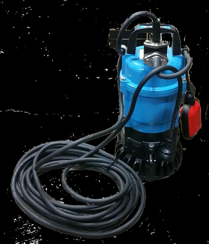 SubmersiblePumps