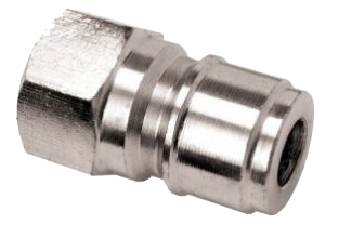 SNAP ON FITTINGS