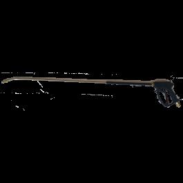 Complete Single Lance Gun