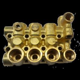 Interpump Head Pump 15mm Unloader TX10-130