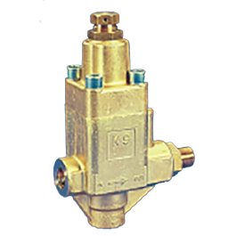Interpump K9 Unloader Valve
