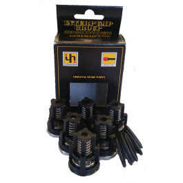 Interpump Kit 122