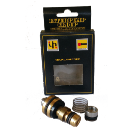 Interpump Kit 137