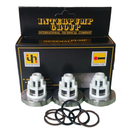 Interpump Kit 2023