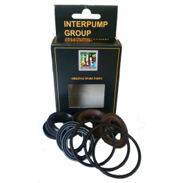 Interpump Kit 2026