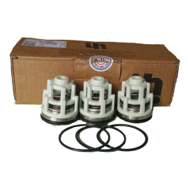 Interpump Kit 296
