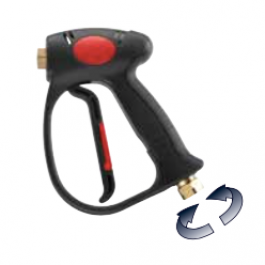 MV925 Spray Gun Female Swivel