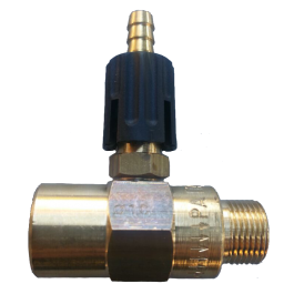 PA Chemical Injector Adjustable