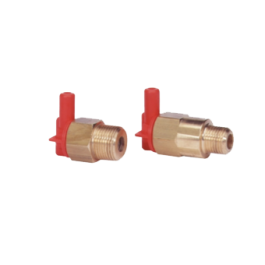 Thermo Protector Valve 1/2