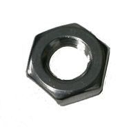 Bertolini Ceramic Lock Nut Stainless Steel KT