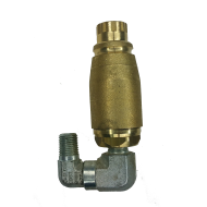 Drain Nozzle Root Cutter