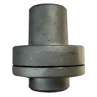Interpump Coupling 38mm