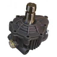 Interpump Gearbox M-PTO