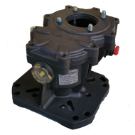 Interpump Gearbox RS500