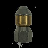 "MV Rotating Sewer Nozzle 1/4"""