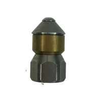 "MV Rotating Sewer Nozzle 3/8"""