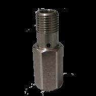 PA Foam Injector