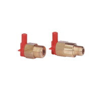 Thermo Protector Valve 3/8