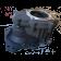 """Bertolini Gearbox RTI121 1"""" Shaft TTL"""