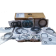 Interpump Kit 2017