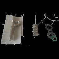 RL84 Gun Repair Kit